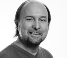 Erik Klefbom